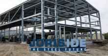 JORIS IDE - быстровозводимые здания