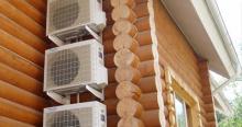 Вентиляционное и климатическое оборудование